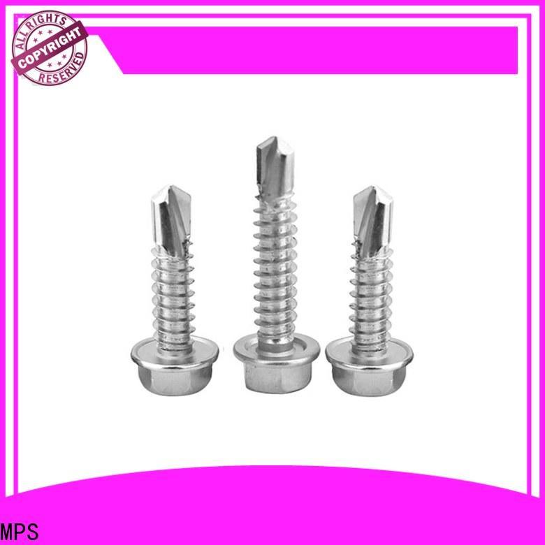 MPS Wholesale galvanized pop rivets manufacturers for construction