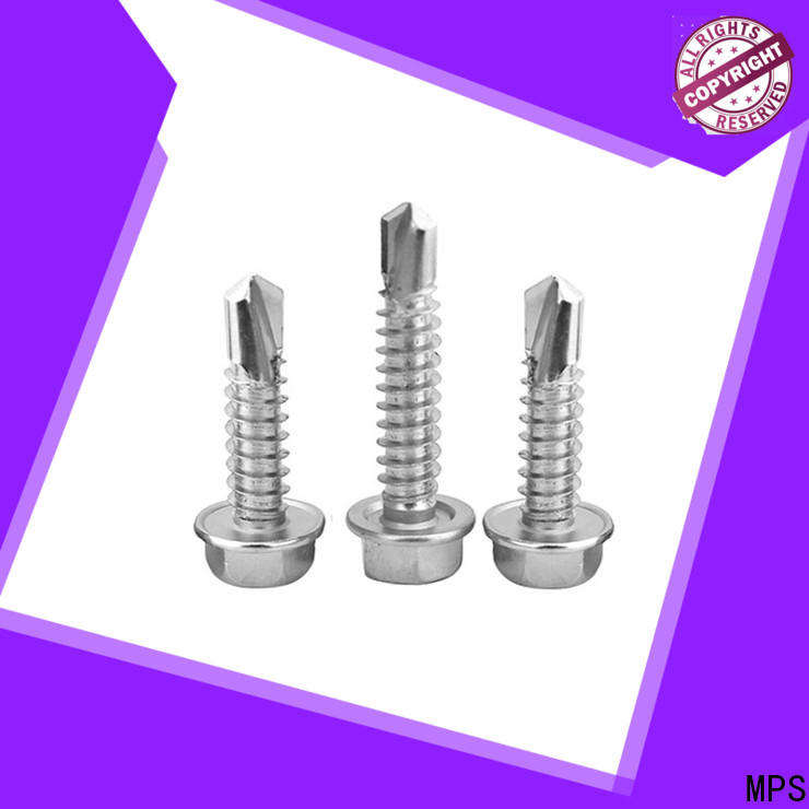 MPS quality large nuts and bolts hardware company for construction