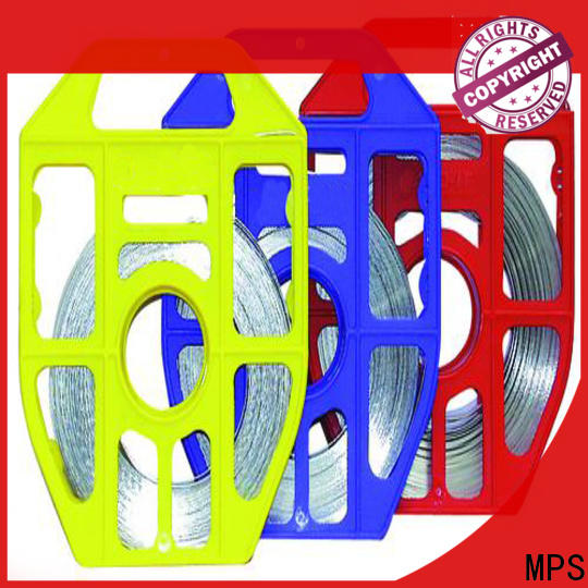 MPS annealed stainless steel spring manufacturers for powerplant