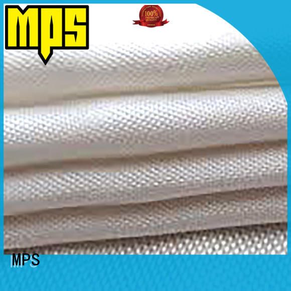 MPS professional sewing thread factory for gloves