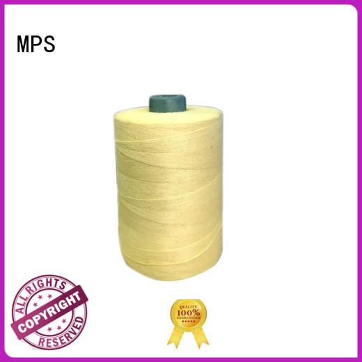 MPS Wholesale industrial sewing thread factory for sealing