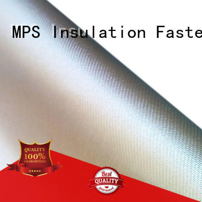 MPS abrasion resistant amorphous silica fabrics silica for cables