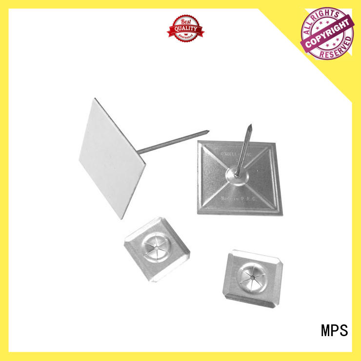 stainless steel quilting pins liner for boards MPS