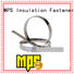 High-quality insulation stick pins with washer manufacturers for construction