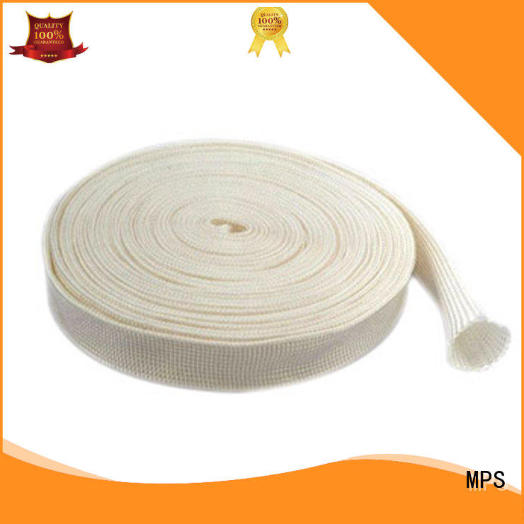 amorphous silica fabrics industrial for hoses MPS