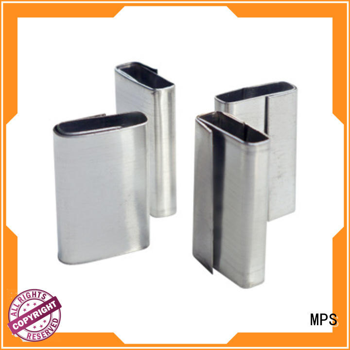 MPS wing seal clips factory for powerplant