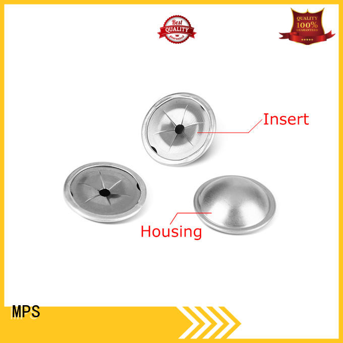 MPS galvanized self locking washer design for industry