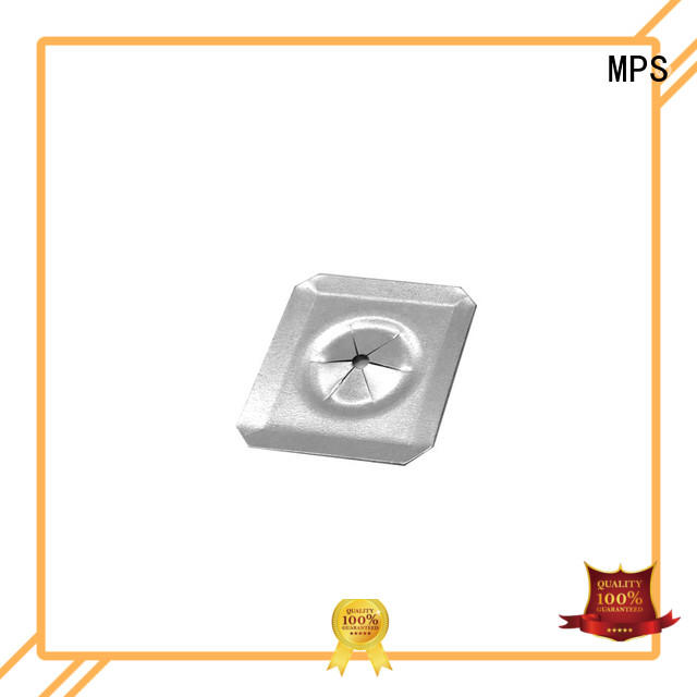 Square Self Locking Washers