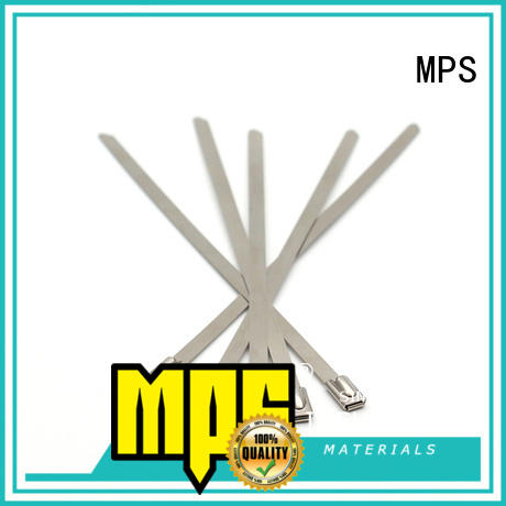 MPS High-quality wing seals for business for marine