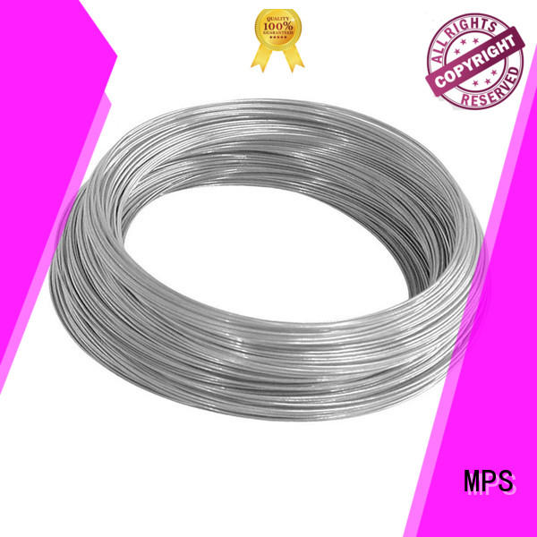 mesh wing seal clips rings for industry MPS