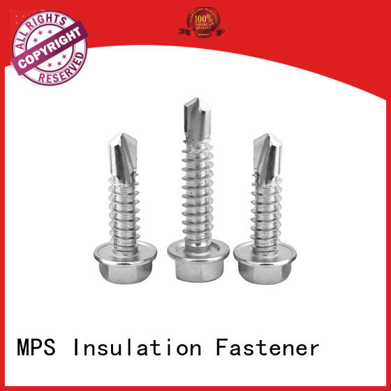 MPS Top external insulation fixings for business for industrial
