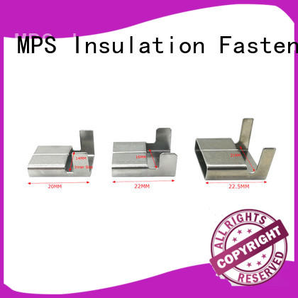 MPS Wholesale wing seal factory for powerplant