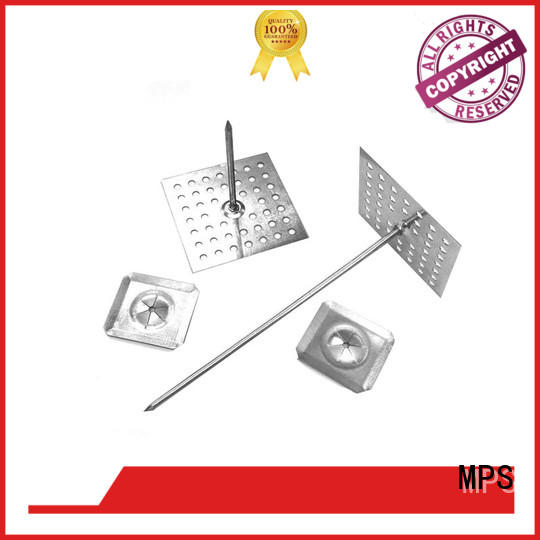MPS insulation pins supplier for household