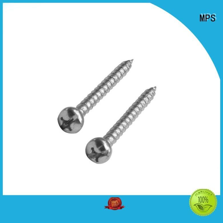 MPS professional rigid insulation screws manufacturer for industrial