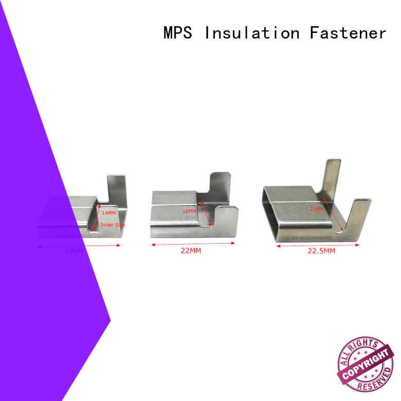 MPS Latest insulation parts Supply for marine