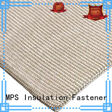 MPS insulation Fabrics manufacturer for tube