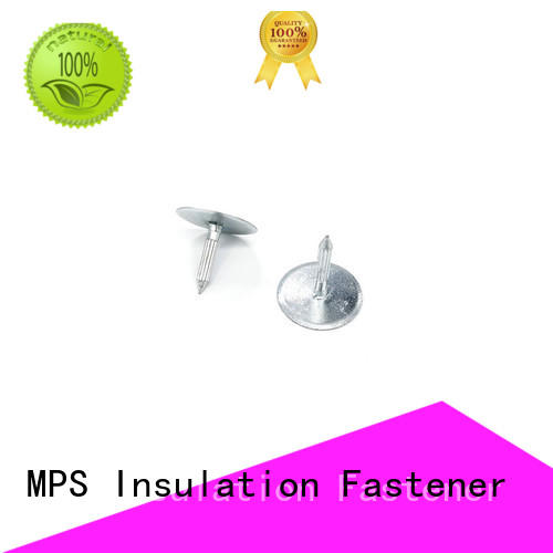 duct insulation pins custom-made for boards MPS