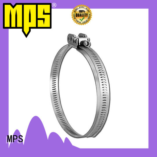 MPS annealed stainless steel spring from China for industry