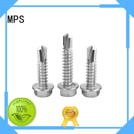 MPS quality insulation board screws manufacturer for industrial