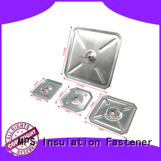 MPS insulation manufacturers for business for fixation