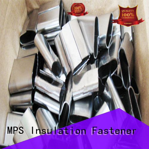 MPS wing seals customized for blankets