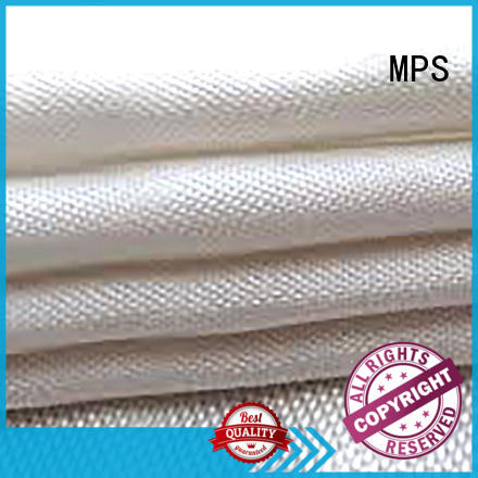 MPS insulation Fabrics factory price for pipe