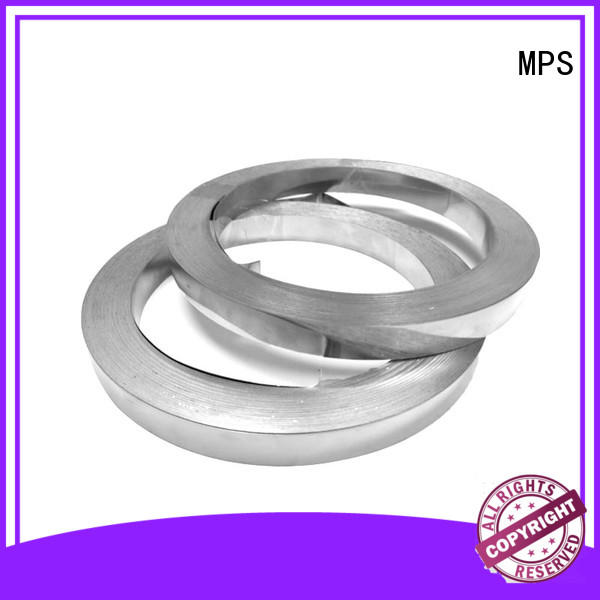 MPS Best insulation components company for powerplant