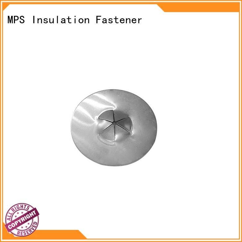 MPS semi rigid insulation board manufacturers for fixation