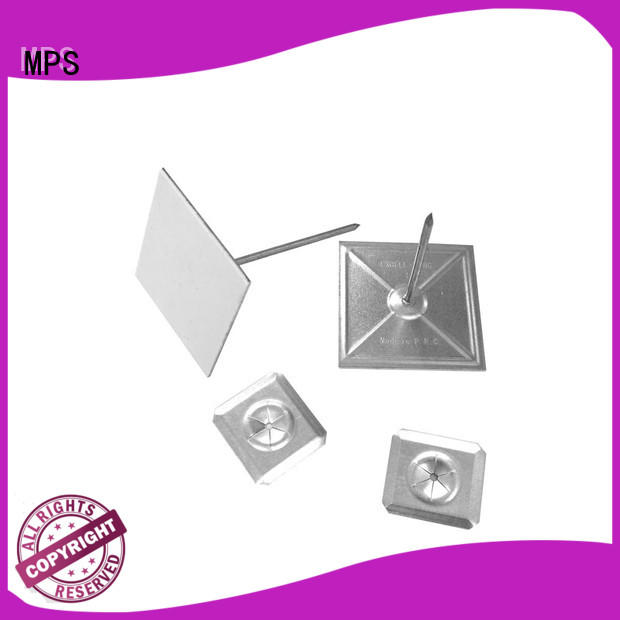 MPS acoustic isolation hangers factory for household