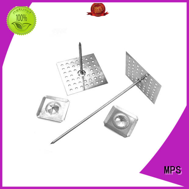 MPS perforated quilting pins personalized for boards