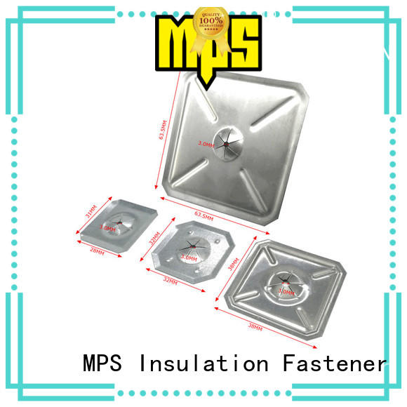 MPS Wholesale insulation anchors factory for blankets