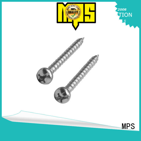 MPS professional insulation board screws for business for industrial