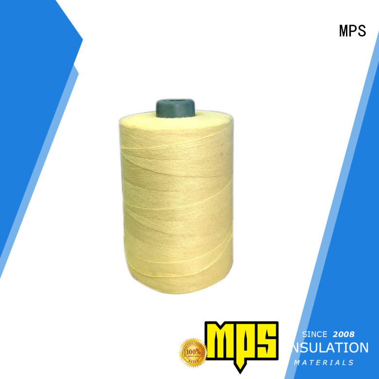 MPS sewing thread factory for clothing