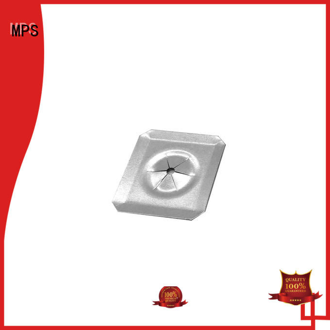 firm isolation washers with good price for solar panel