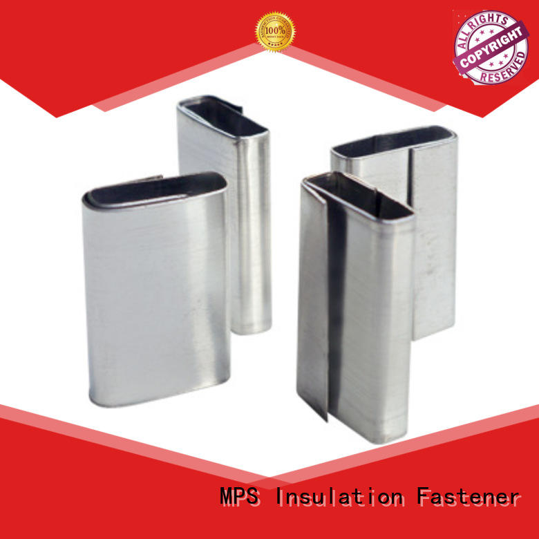 MPS Best insulation accessories manufacturers for powerplant