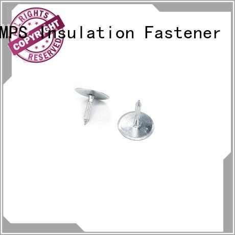 MPS mild steel fiberglass insulation hangers Suppliers for boards
