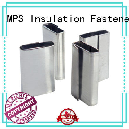 MPS New stainless steel wing seal manufacturers for blankets