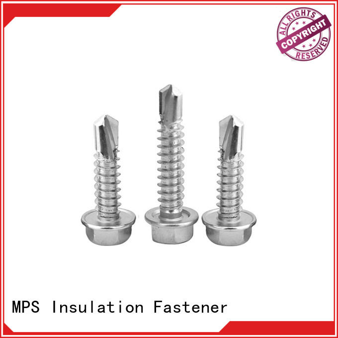 MPS sturdy stainless steel screws toronto Supply for construction