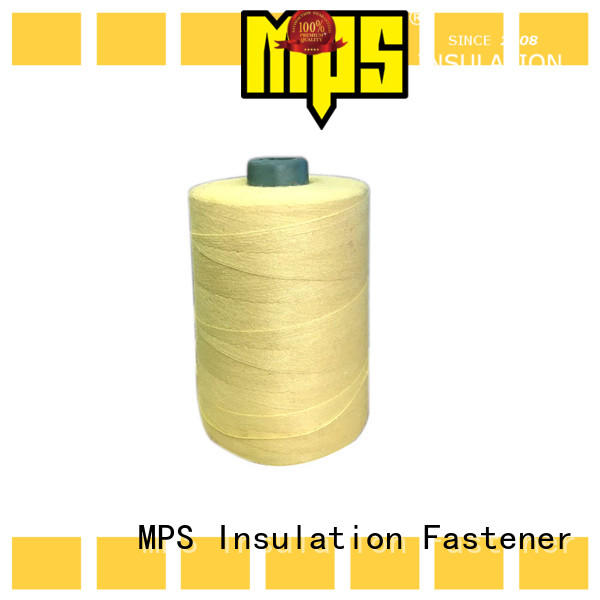 MPS household aramid sewing thread inquire now for insulating