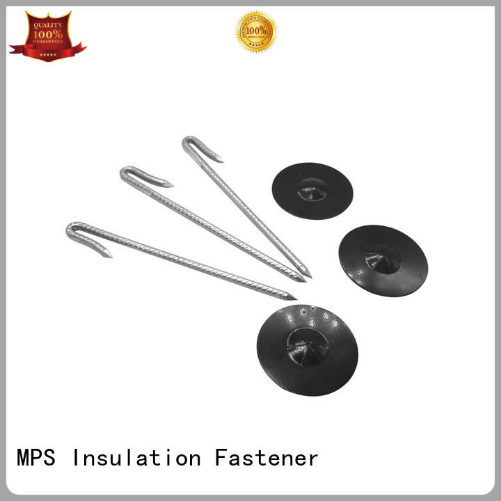 adhesive insulation fasteners design for household