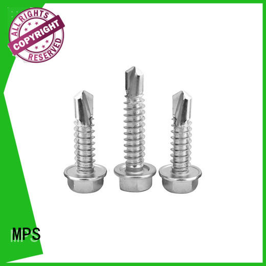 MPS snap rivet fasteners company for household