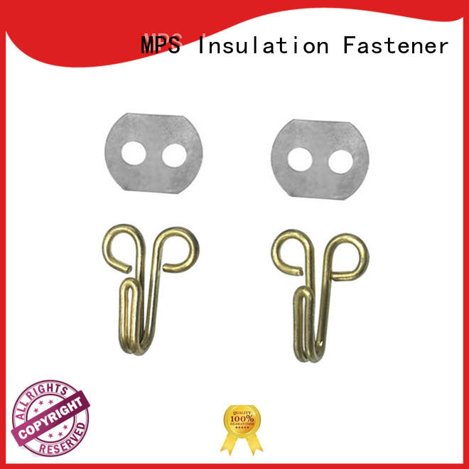 stainless steel tooth buckles hook for blankets MPS