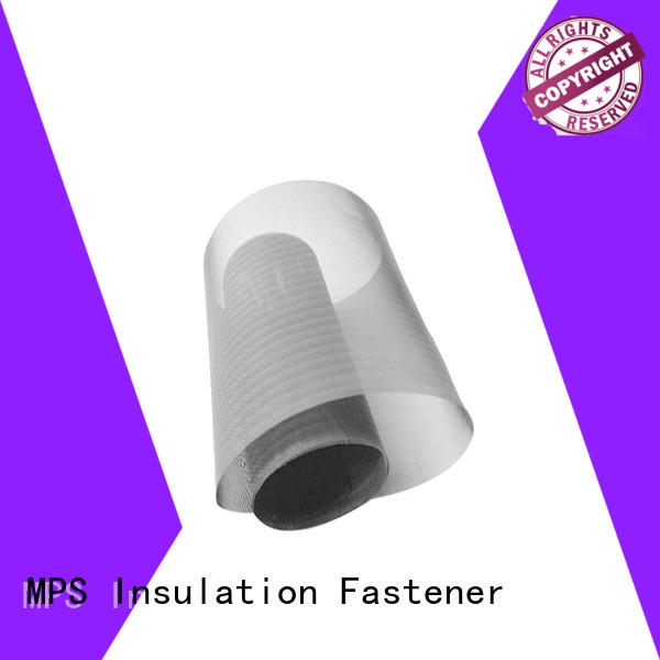 MPS durable warehouse insulation products Supply for fabrication