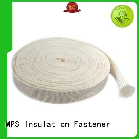 MPS insulation material personalized for hoses
