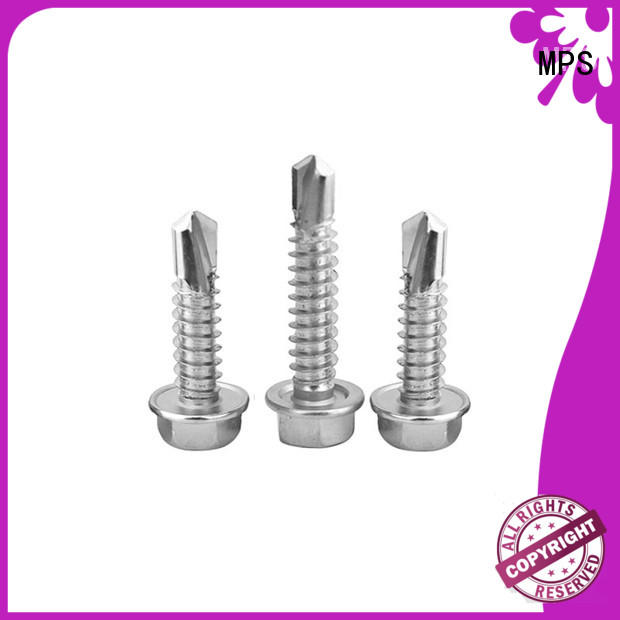 High-quality commercial nuts and bolts Supply for construction
