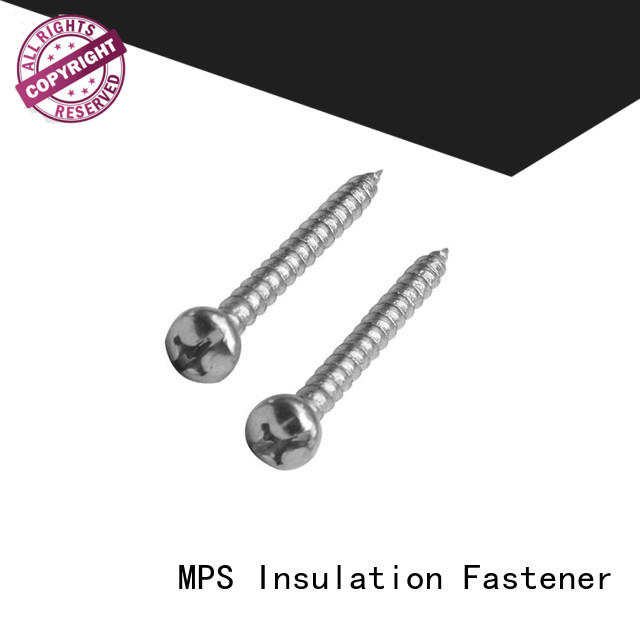 MPS nuts and bolts hardware kits Supply for household