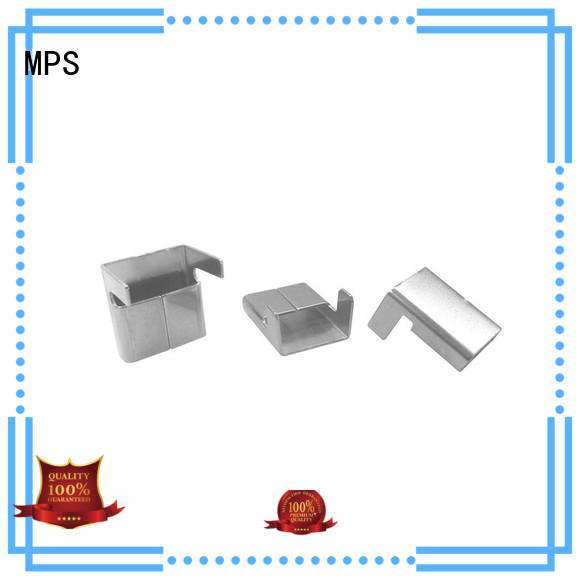 MPS rings wing seal customized for powerplant