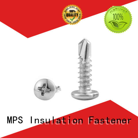 MPS roof insulation fixings Supply for industrial