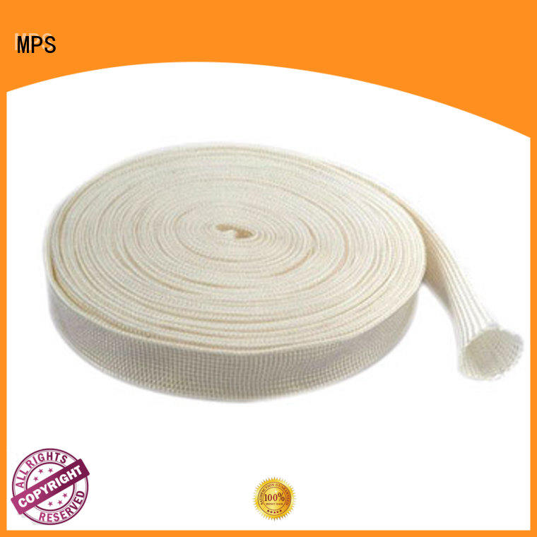 non toxic insulation fabric supplier for hoses