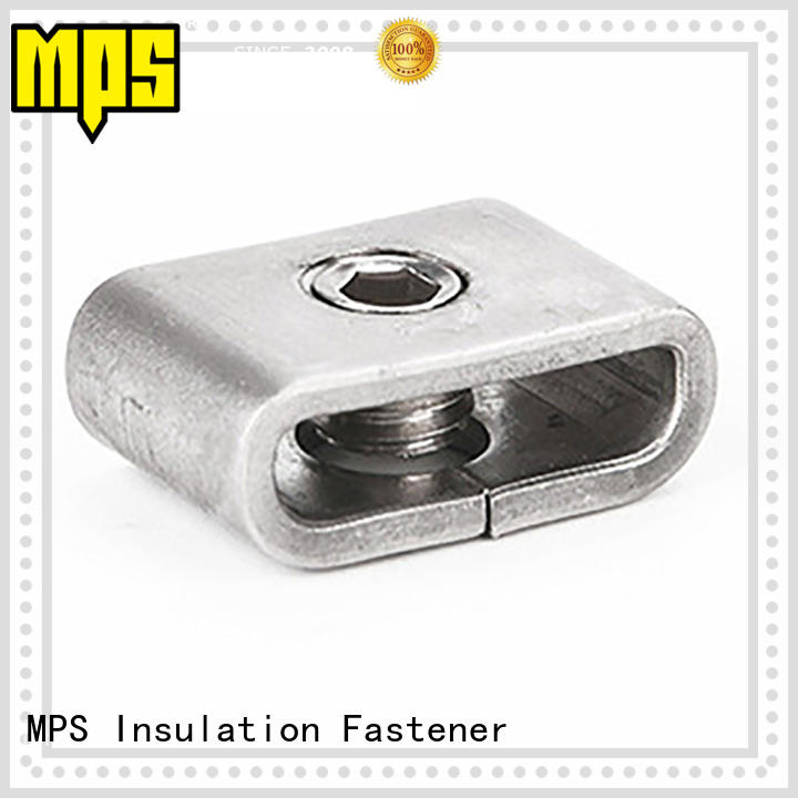 MPS insulation accessories for business for industry